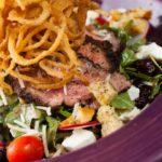 Beef Tenderloin Salad 2
